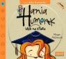 Hania Humorek idzie na studia  (Audiobook)