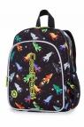 Coolpack - Bobby - Plecak dziecięcy - Led Rockets (A23207)
