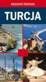 Turcja Kieszonkowy przewodnik