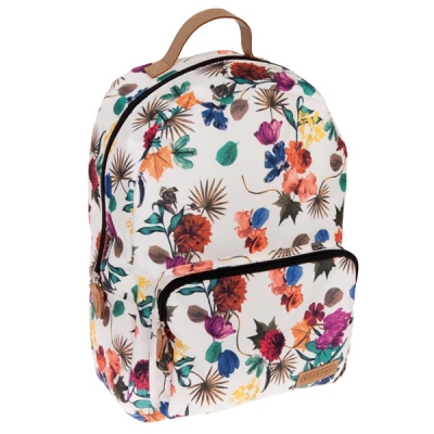 Plecak szkolny Floral