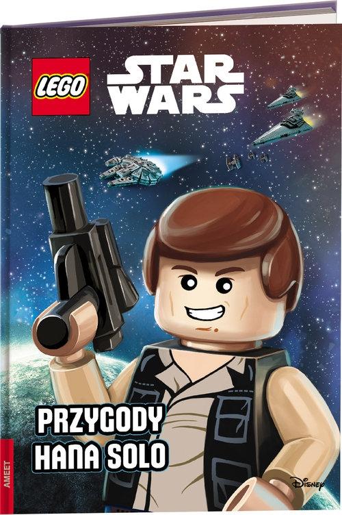 Lego Star Wars Przygody Hana Solo Ace Landers