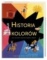 Historia kolorów
