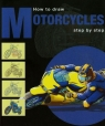 How to draw - Motorcycles