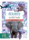 Rekordy zwierząt Brodacki Michał