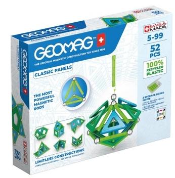 Geomag ECO Panels - 52 elementy (GEO-471)