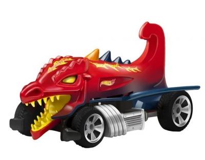 Auto Fighters Dragon blaster