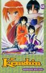 Manga Kenshin 12