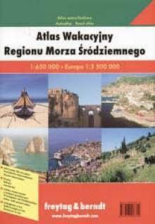 Atlas Wakacyjny regionu Morza Śródziemnego