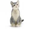Kot siedzący Figurka - 13771