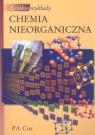 Krótkie wykłady Chemia nieorganiczna Cox P. A.