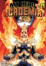 My Hero Academia - Akademia bohaterów. Tom 21 Kohei Horikoshi
