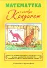 Matematyka z wesołym Kangurem żółta 2012