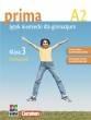 Prima A2 Język niemiecki 3 Podręcznik gimnazjum
