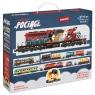 CzuCzu puzzle 104: Układam pociągi