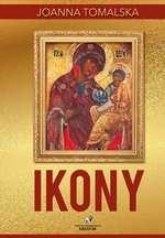 Ikony wyd.2 Joanna Tomalska