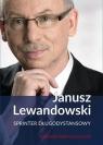 Janusz Lewandowski. Sprinter długodystansowy Lewandowski Janusz, Leszczyński Adam