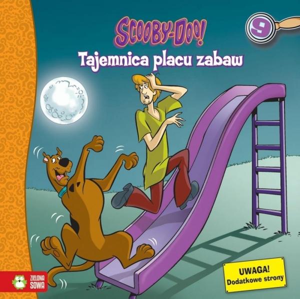 Scooby-Doo Tajemnica placu zabaw