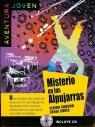 Misterio En las Alpujarras z płytą CD