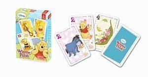 Karty Kolorowy Dzień - gra Piotruś  (08271)