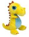 T-Rex średni żółty