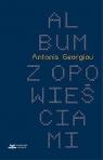 Album z opowieściami Georgiou Antonis