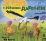 Wieczorynki z żółwiem Antosiem  (Audiobook) Onichimowska Anna