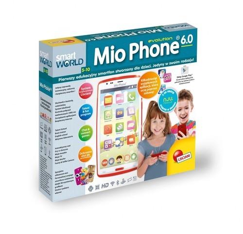 Mio phone czerwony (304-P55715)