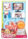 Barbie mebelki: salon (DVX44)