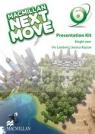 Macmillan Next Move 6 DVD Viv Lambert