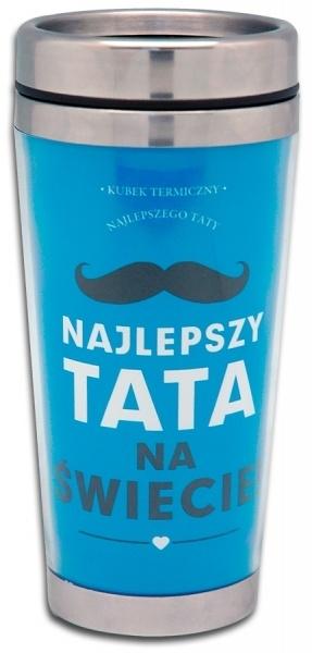 Kubek termiczny Tata .