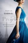Projektant Wielkie Litery Gabriel Marius