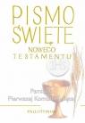 Pismo Świete - Nowy Testament małe ((komunia) praca zbiorowa