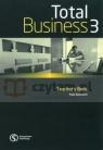 Total Business 3 TB MARA PEDRETTI, ROLF COOK, HELEN STEPHENSON, JOHN HUGHES, PAUL DUMMETT, COLIN BENN