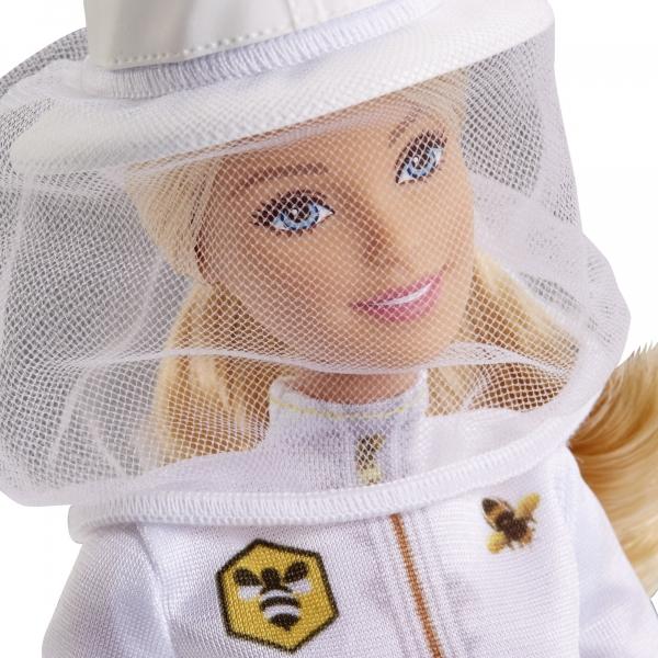 Lalka Barbie Pszczelarka (DHB63/FRM17)