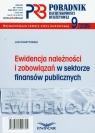 Ewidencja należności i zobowiązań w sektorze finansów publicznych