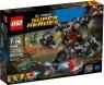 Lego Super Heroes: Atak Knightcrawlera w tunelu (76086) Wiek: 7-14 lat