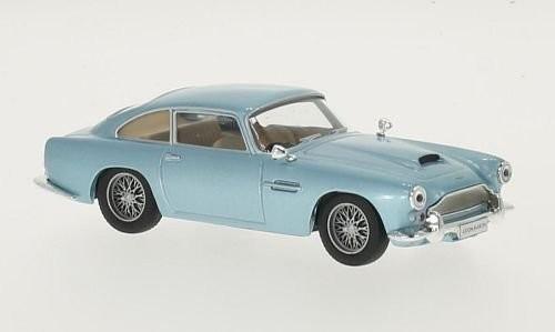 Aston Martin DB 4 1958 (metallic light blue) (201997)