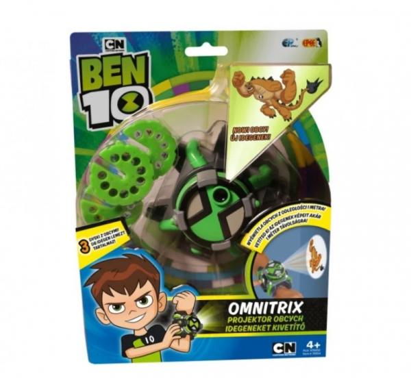 Ben 10 Omnitrix projektor 2020 (PBT76954)
