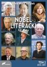 Nobel literacki XXI wieku Tom 2 2010 - 2019 Świątek Anna Maria