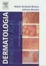 Dermatologia Podręcznik i atlas