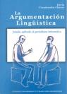 La Argumentacion Linguistica