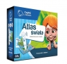 Czytaj z Albikiem: Atlas Świata - elektroniczne pióro z książką