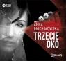 Trzecie oko  (Audiobook) Onichimowska Anna