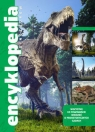 Encyklopedia dinozaurów Baturo Iwona