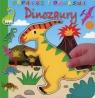 Dinozaury Popatrz i dopasuj