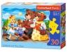Puzzle 30: Goldilocks and Three Bears