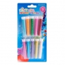 Brokat sypki pastel - 10 kolorów (266323)