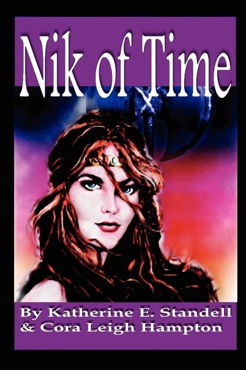 Nik of Time Standell Katherine E.