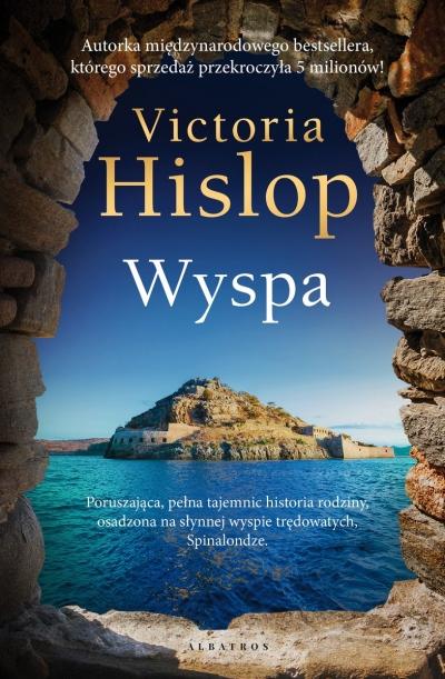 Wyspa Victoria Hislop