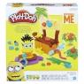 Minionkowy Raj Play-Doh (B9028)
